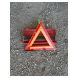 Roadside Triangles