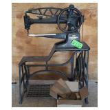 Adler Sewing  Machine
