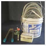 Banding / Banding Tool/Banding Clamps
