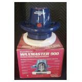 Waxmaster 900