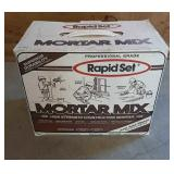 Mortar Mix
