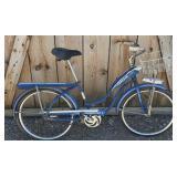RoadMaster Vintage Bike