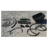 Hydraulic Cylinders and Motors