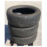 3  Tires
