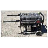 Honda PowerBoss Generator