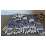 Memphis Mustang Gloves