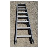 Werner Aluminum Extension Ladder 16 ft.