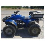 1995 Polaris 425 ATV