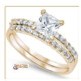 Jewelry Gems Rings - AZ