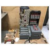Axxess Key Duplicating Machine