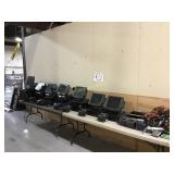 Cash Register System | 6 Unit POS