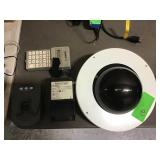 Security Camera System | Sensormatic Model 0300-09