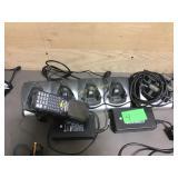 Motorola Scanner Gun Chargers & Batteries