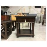 End Table by Bassett
