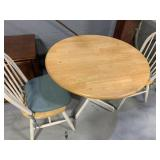 Kitchen Table w/2 Chairs