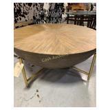 Table, Wood Veneer