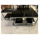3 End Tables & 1 Coffee Table
