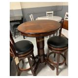 3 pc Bistro Table