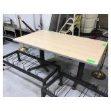 3' x 5' table