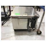 Market forge ST3E steam tech unit