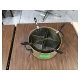 Spaghetti cooker
