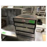 4 microsystem cash drawers no keys