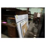 Lot:  Misc. White and bulletin boards