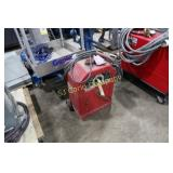 Lincoln Electric  AC225S  arc welder  225A