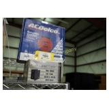 A/C Delco electric cord reel w/ ceiling mount