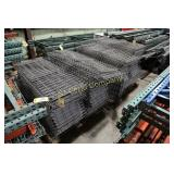 Wire decking sections - 2