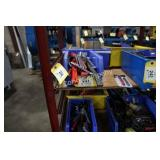 Lot:  Adjustable wrenches