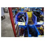 Lot:  Wire strippers