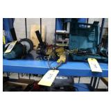 Lot:  2 Electric drills - 1/2 inch - (one is