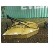 LOT #121 COUNTRYLINE ROTARY CUTTER