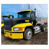Construction Equipment: Trucks, Trailers, Backhoe