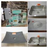 Astonia Sinks & Countertops