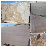 Astonia Granite Slabs