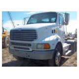 2006 Sterling Day Cab Semi Tractor