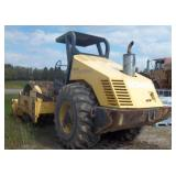 2004 Bomag BW213 PDH-3