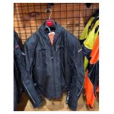 Tour Master Large Pivot Jacket, (2) Zip-Out Liners