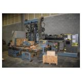 1992 Heian NC-432P Industrial CNC Router