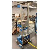Genie Lift GL-10 Drill Operated Lift
