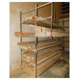Steel Rack - 8
