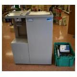 2011 Fluid Management Accutinter 1500 Paint Mixing System