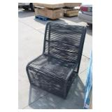 Fine Outdoor Furnishings - Woven Chair