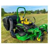Lawn Care & Snow Plow Company Equipment Consolidation