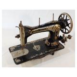 Antique Original Victoria Sewing Machine