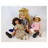 Creepy Doll Lot #1