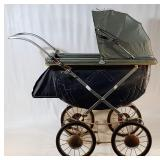 Vintage Thayer Baby Carriage