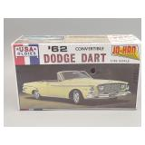 Jo-Han Dodge Dart 1:25 Scale Model #1